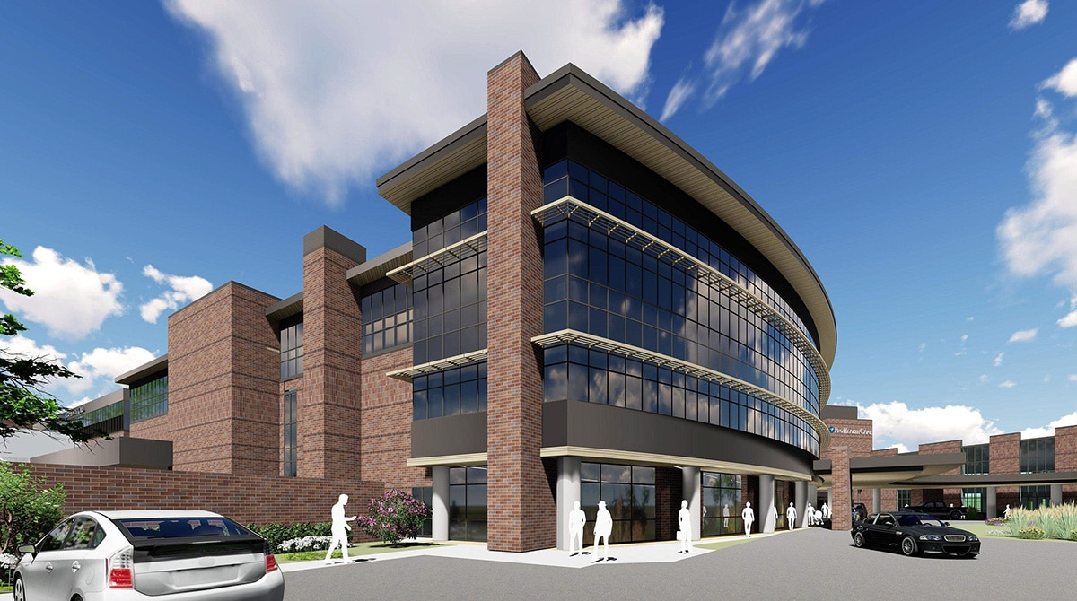ProHealth Care to build hospital in Mukwonago
