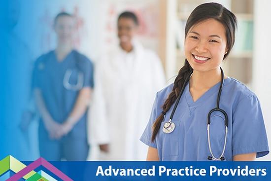 Advanced Practice Provider Jobs