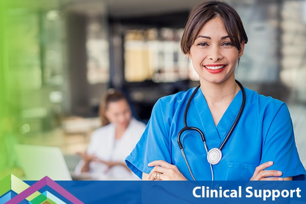 Clinical Support Jobs